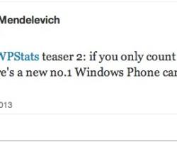 Июньская статистика AdDuplex: Windows Phone 8 стала 'больше' WP7, новые смартфоны, успех Nokia Lumia 520 и WP 8.1