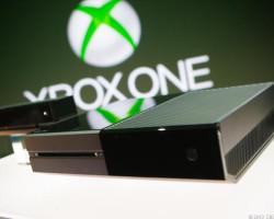Продажи Xbox One в России начнутся 26 сентября
