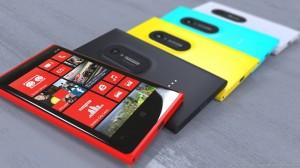 Антиконцепт Nokia EOS