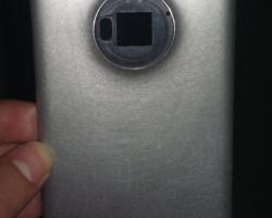 Nokia EOS валюминиевом корпусе