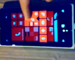 Windows Phone 8.1 на Nokia Lumia 920 (видео)