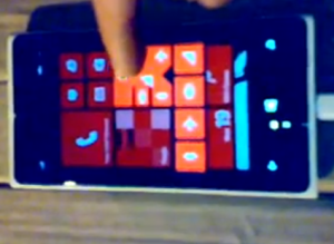 Windows Phone 8.1 на Nokia Lumia 920