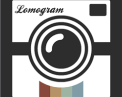 В Lomogram появился тилт-шифт и пять новых фильтров