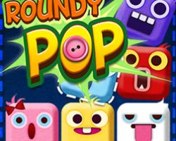 AERoundy POP— увлекательная головоломка