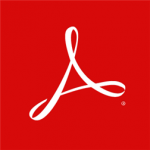 Adobe Reader для Windows Phone 8