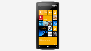 Nokia Lumia Play