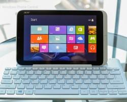 Видеообзор Windows 8-планшета Acer Iconia W3