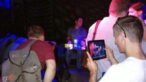 Российская презентация Nokia 925
