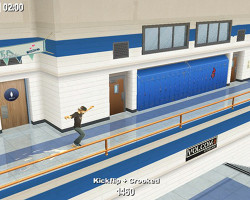 Endless Skater— бесплатная Xbox-игра для Windows 8/RT