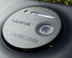 Обзор Nokia EOS: внешний вид и возможные характеристики