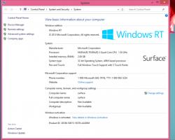 Microsoft снизит цены на планшеты с Windows RT