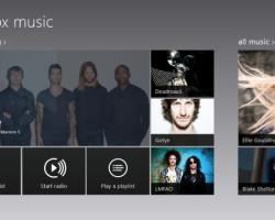 Microsoft готовит к запуску браузерную версию Xbox Music