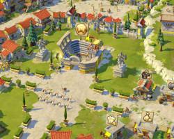 Microsoft выпустит версию Age of Empires для iOS и Android