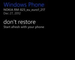 6 вещей, которым Windows Phone мог бы научиться у iOS
