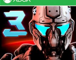 Игра недели от Xbox: N.O.V.A. 3