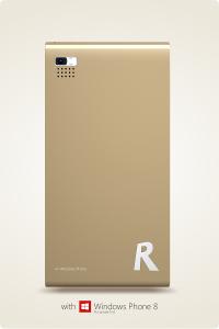 R PHONE II