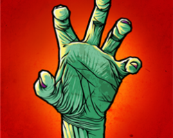 Zombie HQ— бесплатная игра для Windows Phone иWindows 8/RT
