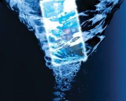 Huawei Ascend W2 — сверхтонкий, водонепроницаемый корпус и 'живые кнопки'?