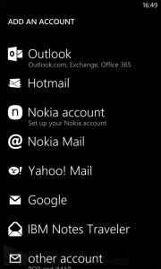 Lumia Amber на Nokia Lumia 925