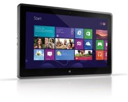 Vizio начинает продажи планшета набазе Windows 8с процессором AMD
