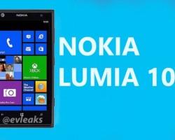 Пресс-фото Nokia Lumia 1020/EOS