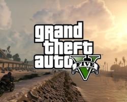 GTA V на Xbox 360 — первый трейлер