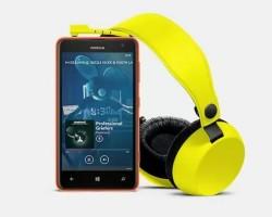 Nokia Lumia 625: пресс-релиз и цена в России