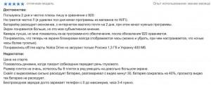 Nokia Lumia 925: первые отзывы