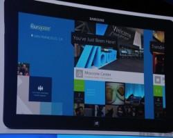 Foursquare «выкатывает» свое приложение для Windows 8