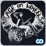 Rage on Wheels