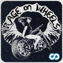 Rage onWheels— ярость наколёсах