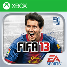 Игра недели от Xbox: FIFA 13