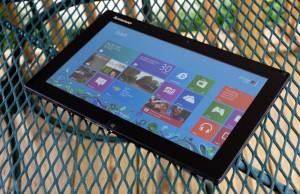 Windows 8 планшет Lenovo IdeaPad Lynx
