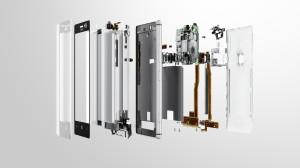 Компоненты Nokia Lumia 925