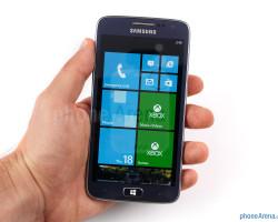 Как выглядит Samsung ATIVS Neo