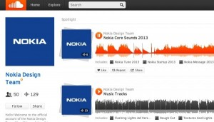 Nokia Design Team в SoundCloud
