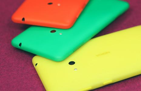Обзор смартфона Nokia Lumia 625: бюджетный - iXBT