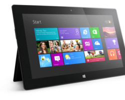 Microsoft запретила установку сторонних ОС на Windows RT-планшеты