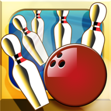 Rocka Bowling 3D— бесплатный боулинг для Windows Phone
