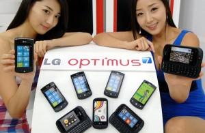 LG выпустит Windows Phone 8-смартфон