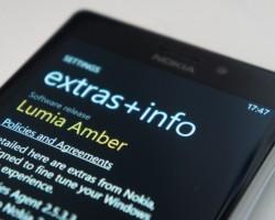 Nokia Amber — в конце августа / начале сентября, приоритет — у Lumia 920?