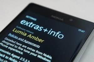 Nokia Amber - в конце августа / начале сентября, приоритет - у Lumia 920?