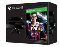 Xbox One — всего 115 000 проданных консолей в апреле
