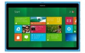 Всё о первом планшете Nokia на Windows RT
