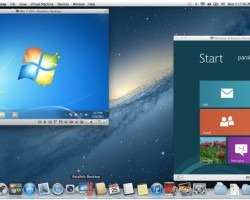 Конкуренты: Apple будет продавать моноблоки с Windows 8