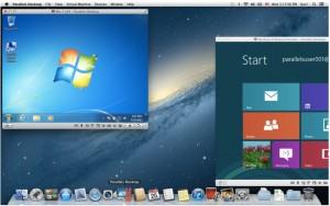 Apple будет продавать моноблоки с Windows 8