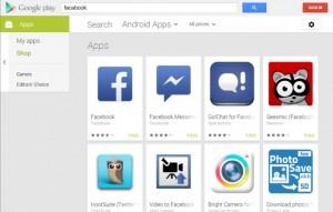 Конкуренты: более 700 000 опасных Android-приложений в Google Play