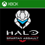 Halo: Spartan Assault для Windows Phone 8