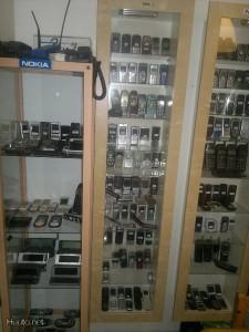 Коллекция Nokia