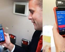 Авиакомпания Delta покупает 19тысяч смартфонов Nokia Lumia 820